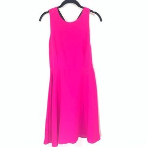 CeCe by Cynthia Steffe Bow A-Line Dress